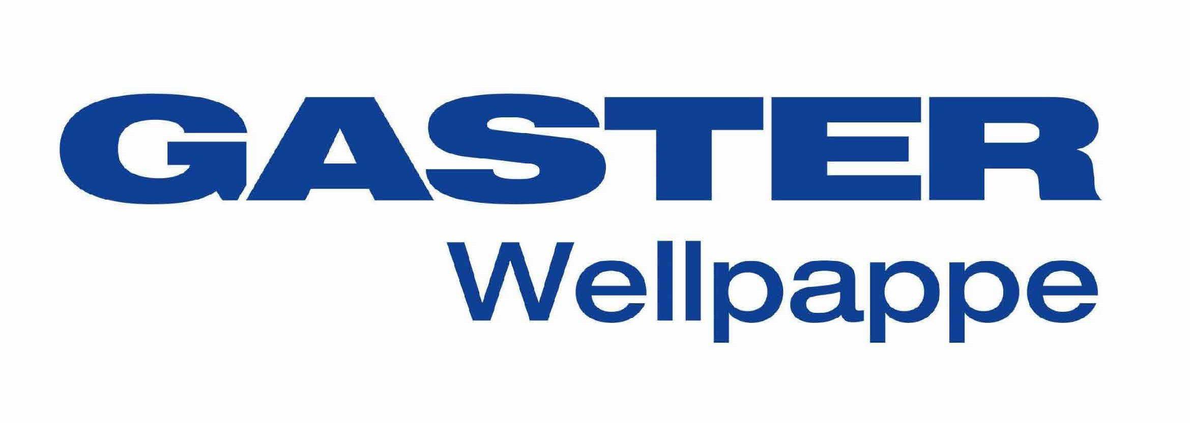 Gaster Wellpappe